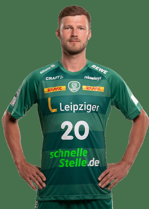 Portrait Philipp Weber