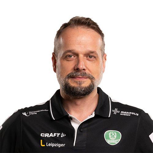 Portrait Prof. Dr. Pierre Hepp
