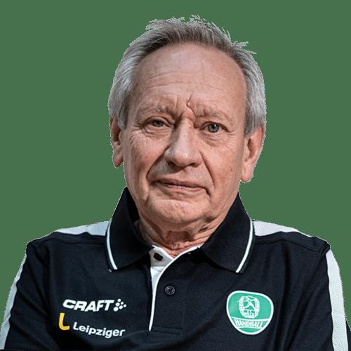 Portrait Klaus Loch
