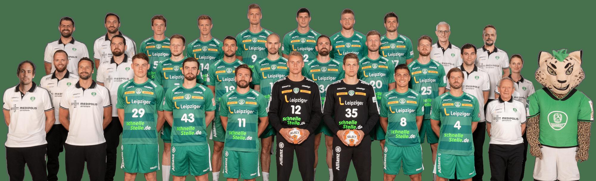 Team Bundesliga 20/21
