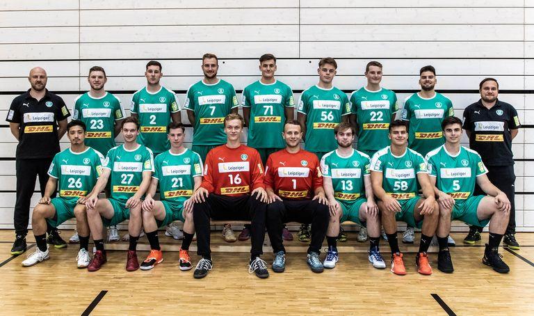 U23-MANNSCHAFT DES SC DHFK VERZICHTET AUF GEHALT