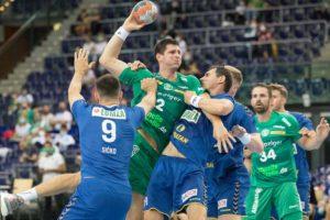 Bis 2019 stand Marko Mamic bei Kielce unter Vertrag und feierte dort zwei Meisterschaften und zwei Pokalsiege. Foto: Karsten Mann