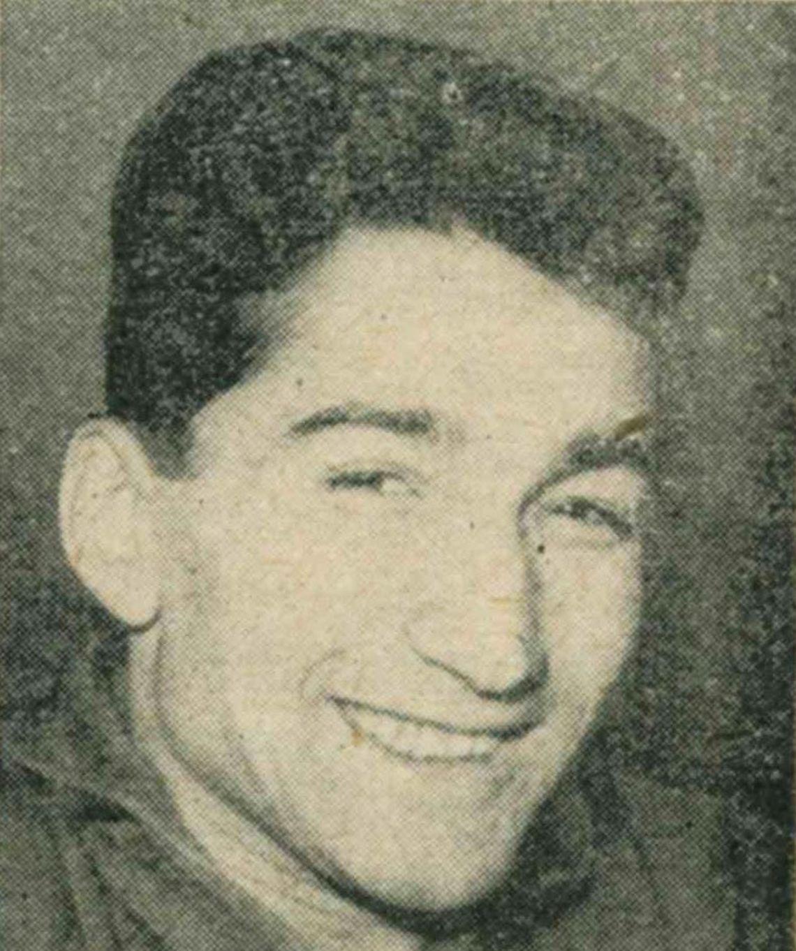 Erwin Kaldarasch