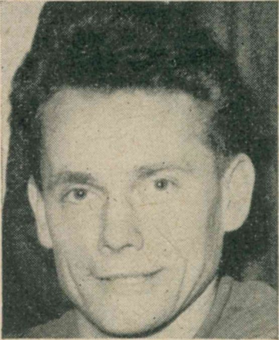 Paul Tiedemann