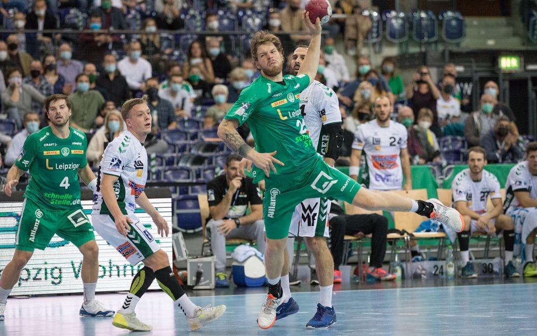 Handballspezifische Eignungsüberprüfung zur Aufnahme an den Eliteschulen des Sports in Leipzig