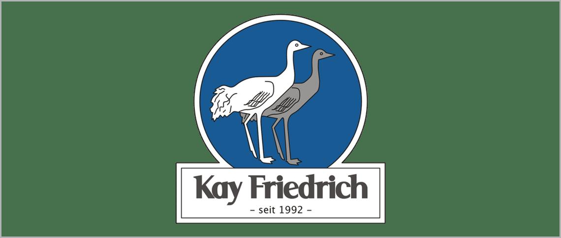 Bauelemente Kay Friedrich