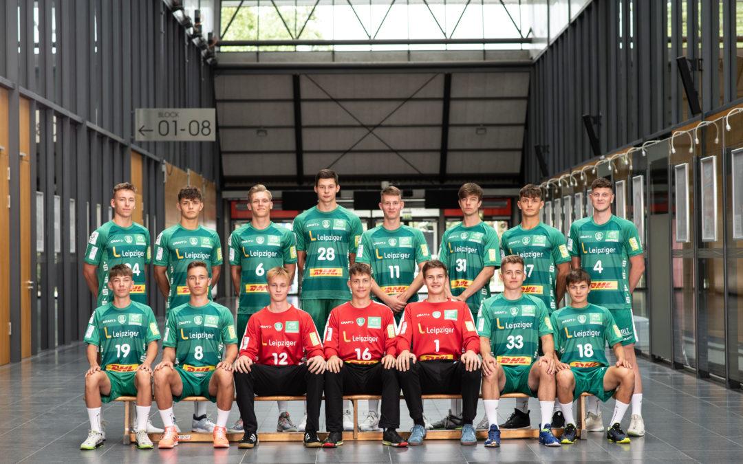 U19 gewinnt in Burgdorf