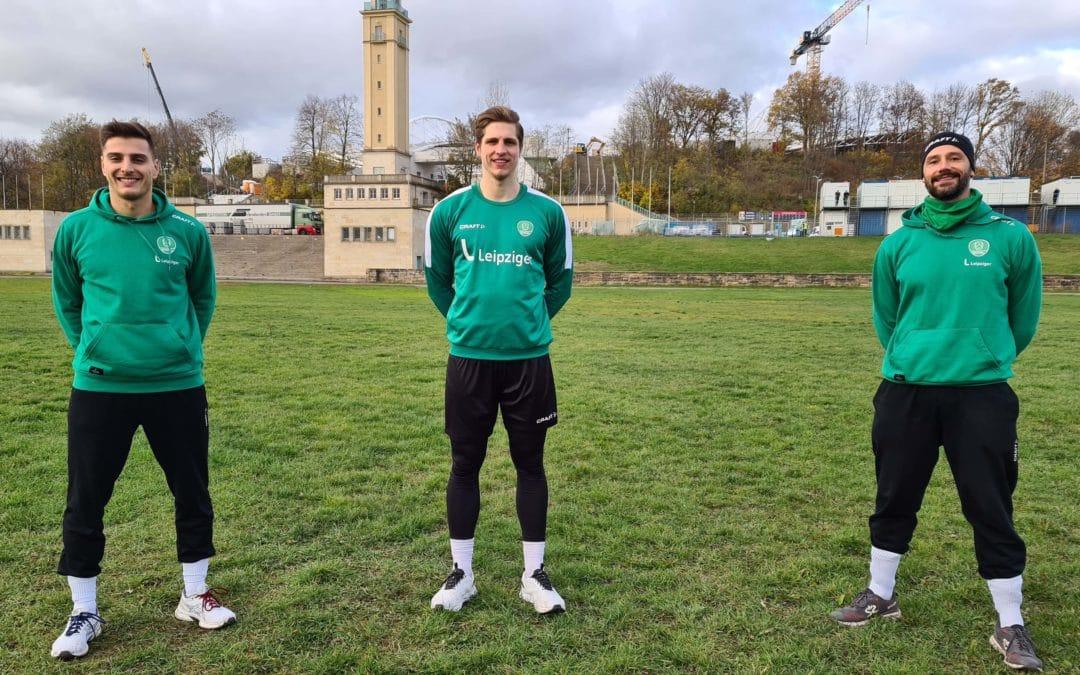 DHfK-Fitnesskurs: SC DHfK Leipzig und die AOK PLUS präsentieren Bewegungsangebot für Jugendliche und Freizeitsportler