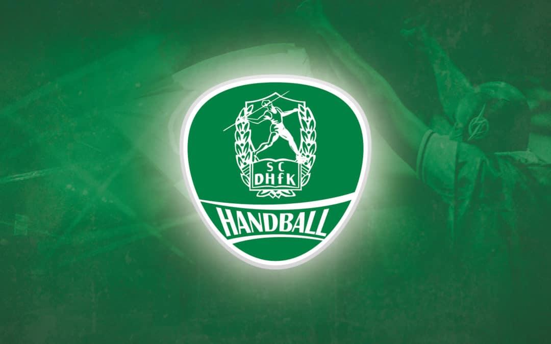 Die SC DHfK HELDEN-ECKE: Live-Talk direkt vom Spielfeldrand