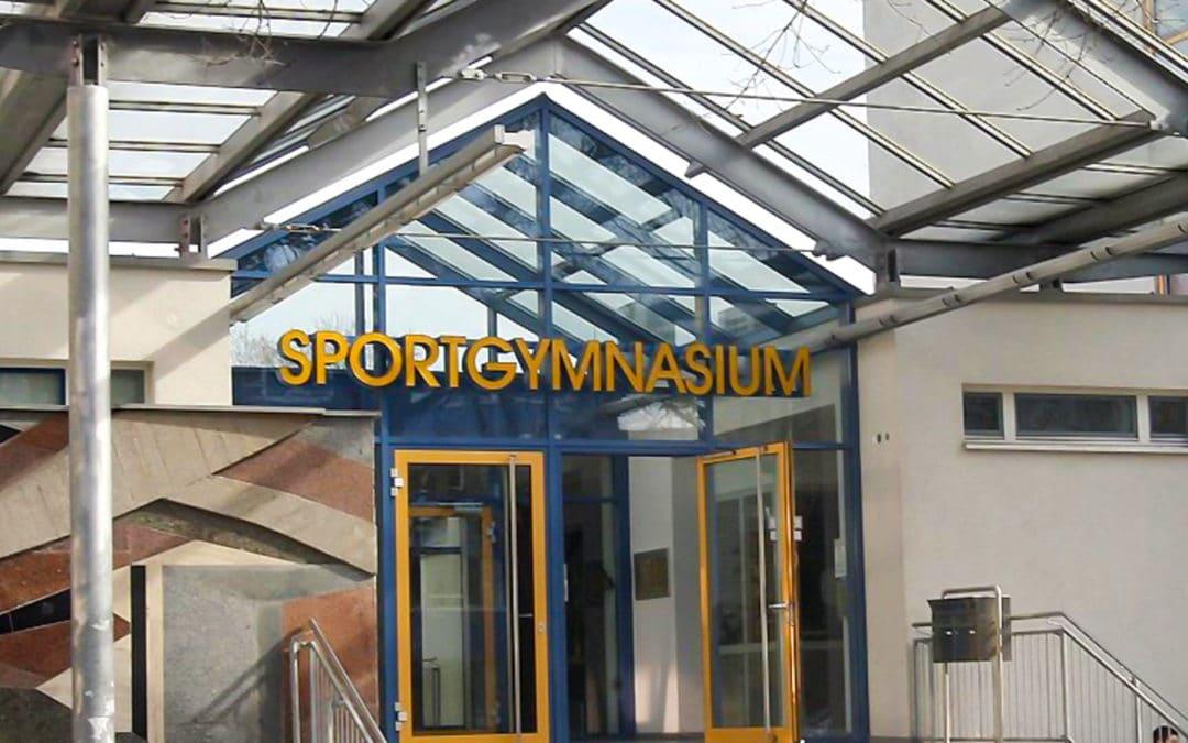 Aufnahmeüberprüfungen des Handball-Verbandes Sachsen für die Leipziger Eliteschulen des Sports