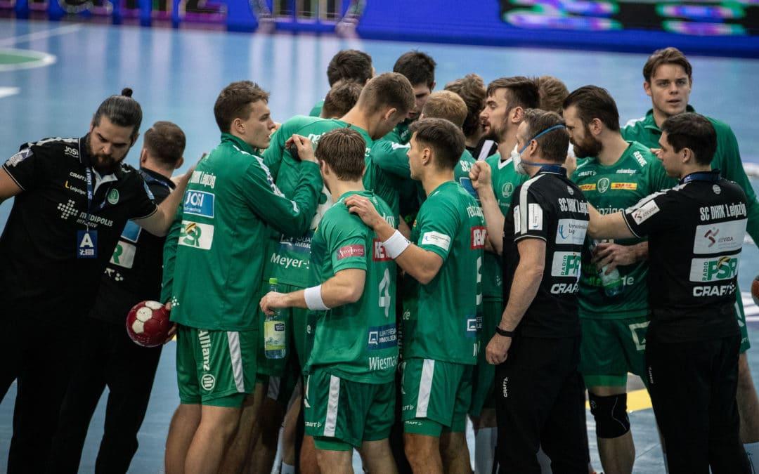 Handball-Bundesligen planen laufende  Saison weiterhin mit 38 Spieltagen