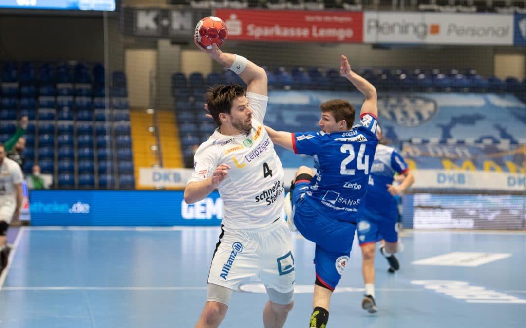 Leipzig verpatzt erstes Spiel nach Länderspielpause