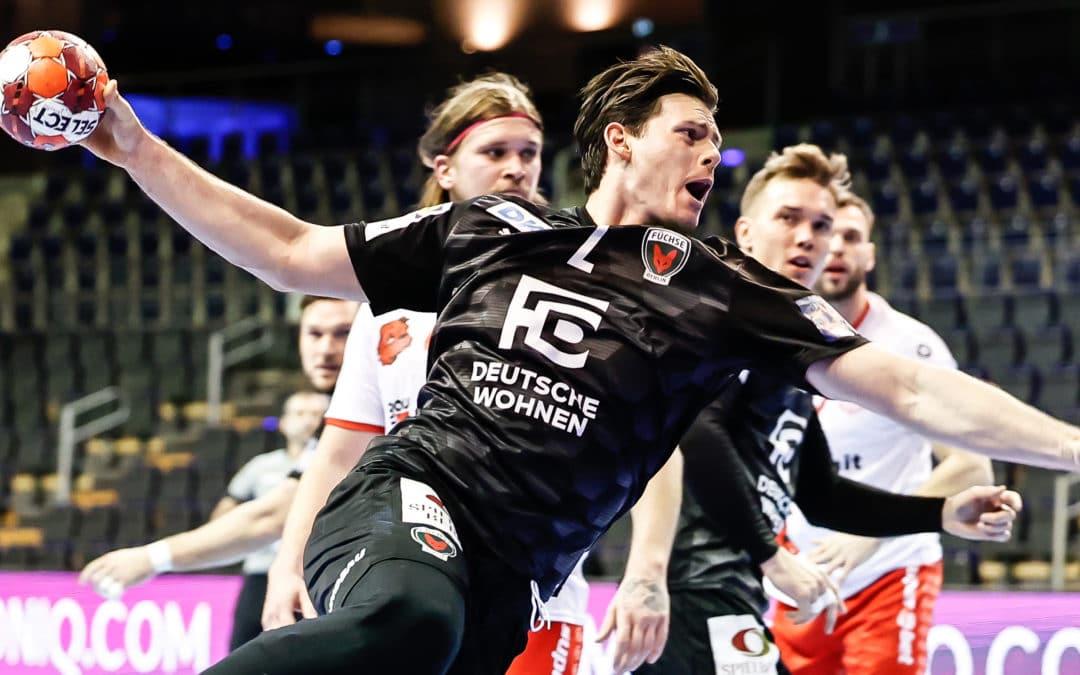Nächstes starkes Puzzleteil für die neue Saison: Simon Ernst wechselt im Sommer nach Leipzig