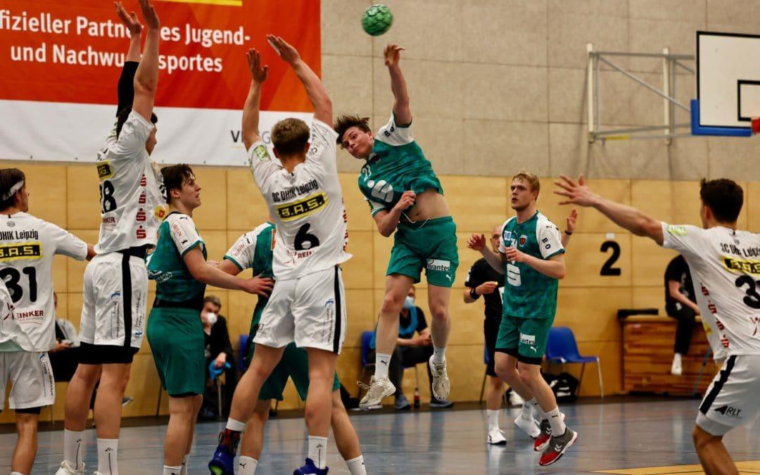 A-Jugend scheidet im Viertelfinale der Deutschen Meisterschaft aus