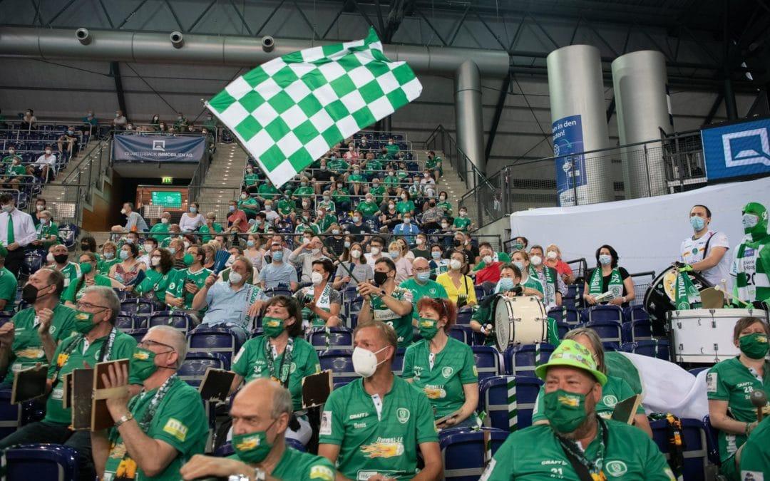 Freier Vorverkauf für letzten beiden Heimspiele der Saison gestartet