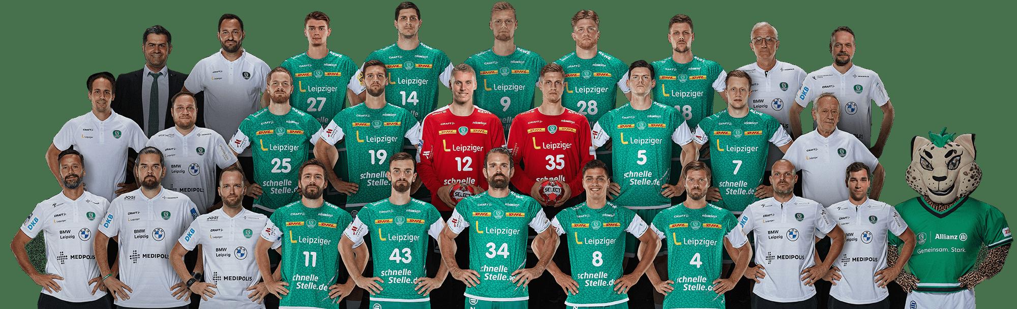 Team Bundesliga 21/22