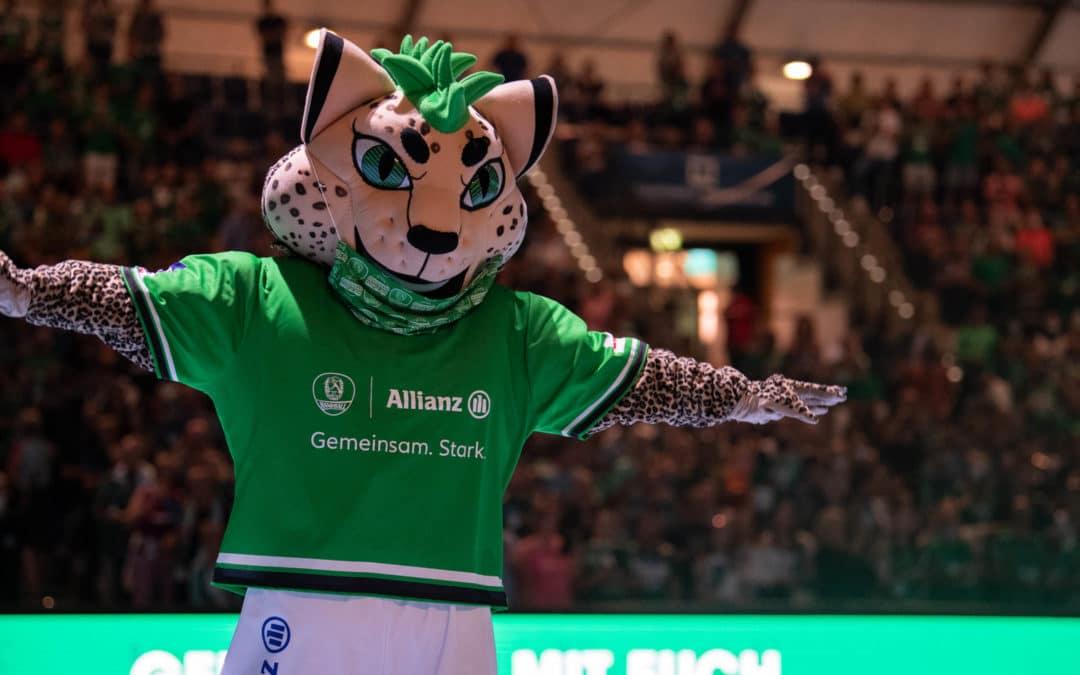 Nachwuchsmannschaften aufgepasst: Bewerbt euch und gewinnt einen Besuch in der Arena