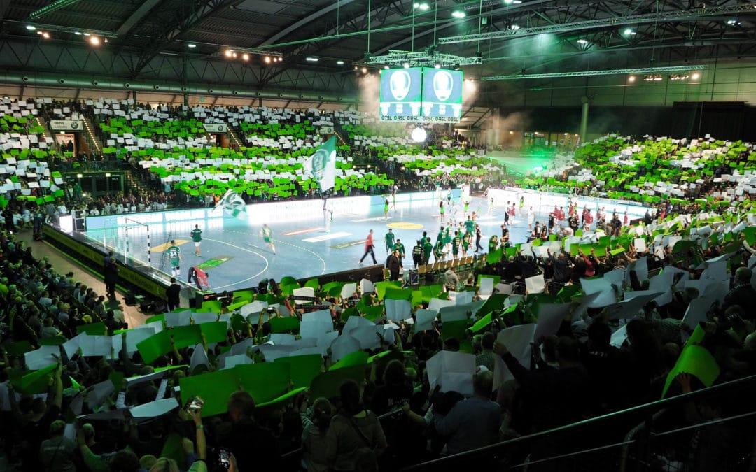 Heimspielauftakt am kommenden Sonntag vor bis zu 5.000 Fans!